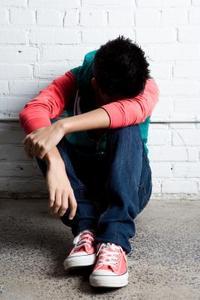 Hur man talar med en deprimerad tonåring