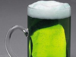 Ovanlig alkohol presenter