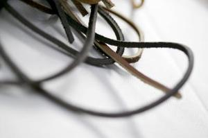 Hur man knyter en love armband