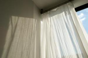 Hur man rengör nikotin färgade gardiner