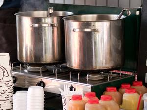 Hur man planerar ett industriellt kök