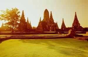 Hur att packa för en resa till Thailand