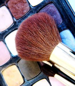 Naturliga & ekologisk kosmetika