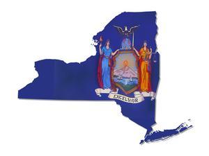 Lista över naturresurser i delstaten New York