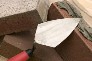 Hur att lägga tegel pelare för verandor