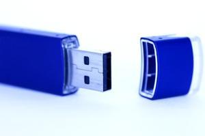 Fördelar & nackdelarna med en Flash-minne