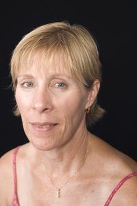 korta frisyrer för kvinnor över 60