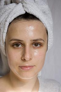 Vitaminer för att förbättra åldrande hud