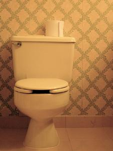 Typer av toalett tank vattenventiler