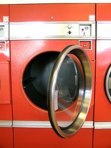 Hur man startar ett mynt tvätt företag