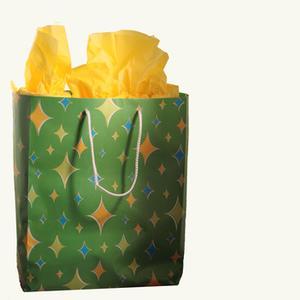 Kreativ gåva väska idéer