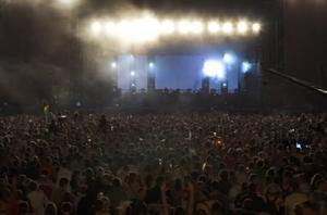 Hur man får träffas och hälsar biljetter till konserter