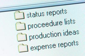 Hur du använder Excel Filedialog att få listan över filer i en katalog
