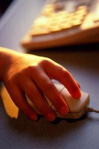 Hur du markerar en text utan att använda en mus