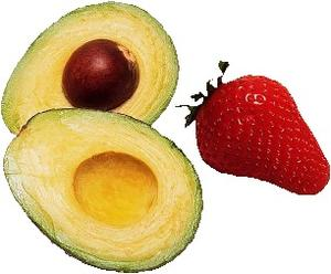 Hur du använder torkad frukt för dekorationer