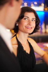 Hur man får tillbaka in Casual dejting med en Ex