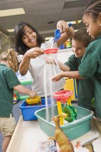 Hur du hanterar beteende i primära klassrummet