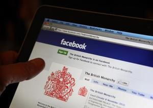 Hur till flytta din profilbild på Facebook till ett annat Album