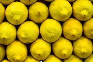 Hur man sparar citronkärnor