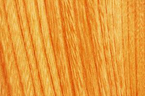 Hur hårt fast trä Strip golv kanter bör till varje andra?