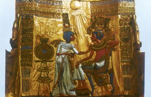 Hur man gör en forntida egyptiska kostym