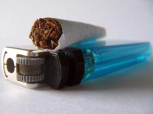 Hur man använder en elektronisk cigarett Gamucci