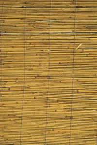 Hur till: bambu rulle gardiner för skugga