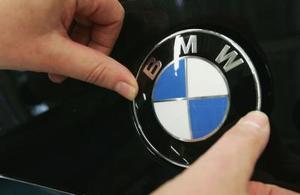 Hur man återställer Placera sensorn ljuset i en BMW