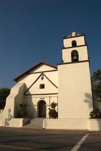 Fjärde grad California Mission projekt