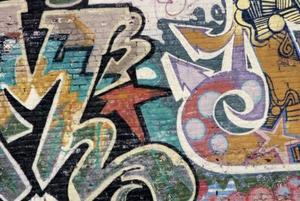 Hur till göra min egen Graffiti affisch