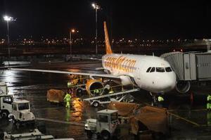 Vad är rabatt flygbolag?