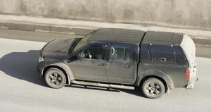 Hur man bygger en billig lastbil husbil