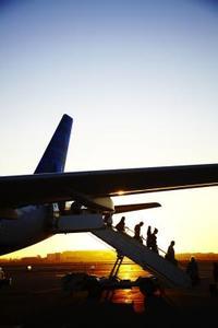 Vilka flygbolag bära sorg priset?