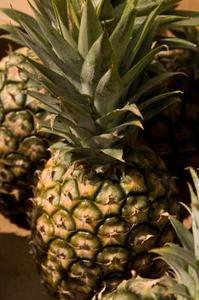 Idéer för en Hawaiian tema gåva korg