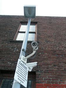 Fördelarna med övervakningskameror i skolor