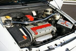 Byta ut generatorn på en 2002 Lincoln LS
