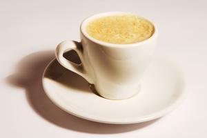 Hur man slipa Espresso bönor
