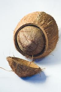 Hur gör jag använda & Välj kokosolja?