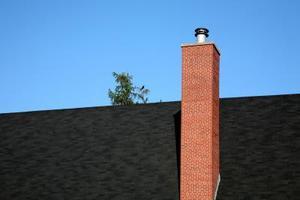 Hur ökar jag ett utkast med isolerad skorsten rör?
