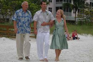 Alternativa mäns bröllop kläder