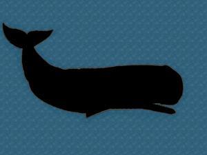 Förskola Whale konst projekt