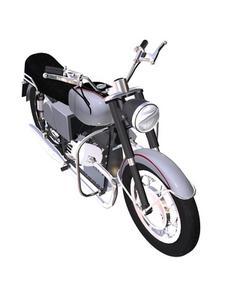 Ta bort repor från motorcykel plastlinser