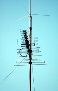 Hur du använder amatörradioutrustning