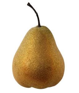 Hur får man en päronformade
