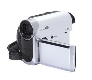 Hur du visar mini DV band utan kameran