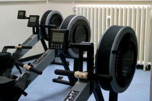 Fördelar med träning med roddmaskin