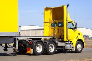 Hur man parkera lastbilar i bostadsområden
