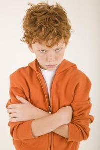 Hur man handskas med en RAD barn och dig själv! (Reactive Attachment Disorder)