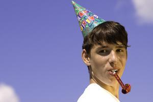 Unika tonåring födelsedag kaka idéer