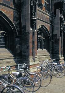 Lista över ackrediterade universitet i Storbritannien